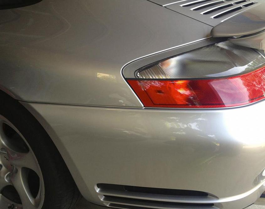 Paint Restoration Millennium Auto Wash And Detail Center